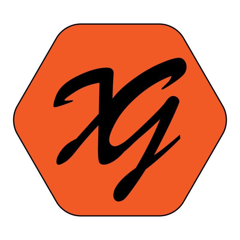 XGHOME原创新图标